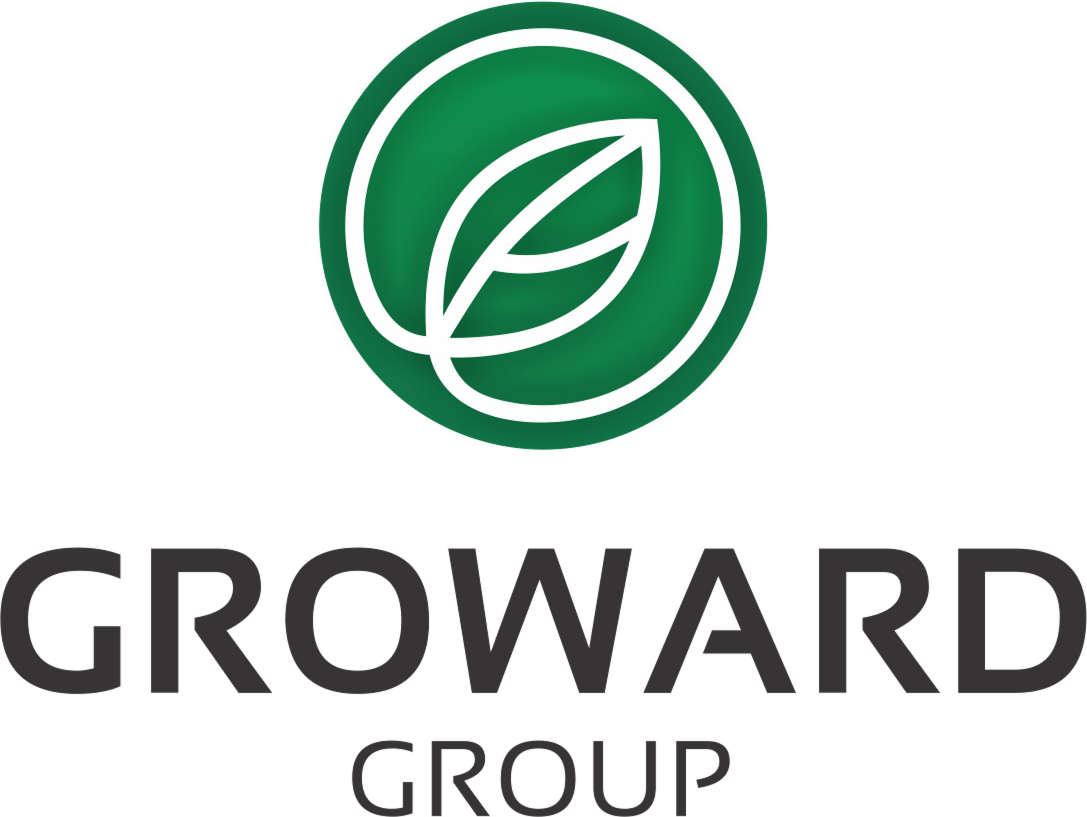 Groward Group logo